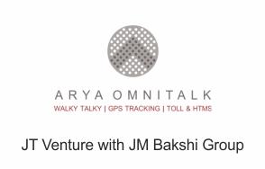 Arya Omnitalk Logo