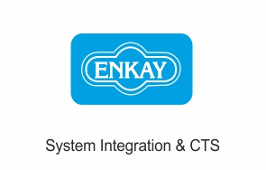 Enkay Converged Technologies LLP Logo