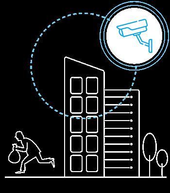 Infrastructure Surveillance